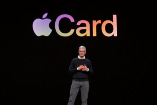 Apple Card Nedir?