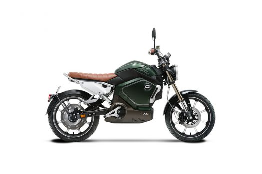 Elektrikli Scooter Ehliyet Sorunsalı