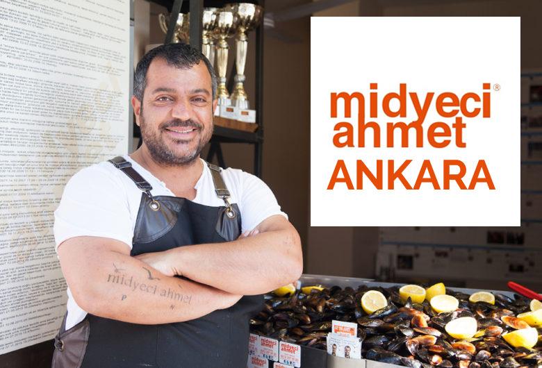Midyeci Ahmet