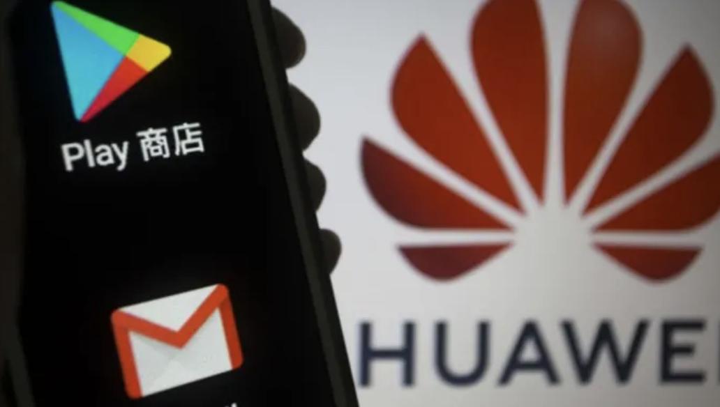 Amerika'nın Huawei'i Kara Listeye Alması