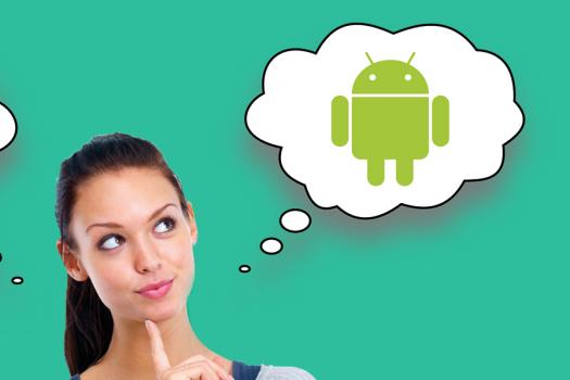 Apple'ın Android'den Aldığı Özellikler