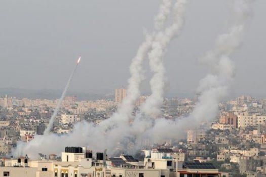 Gazze'de Yaşam