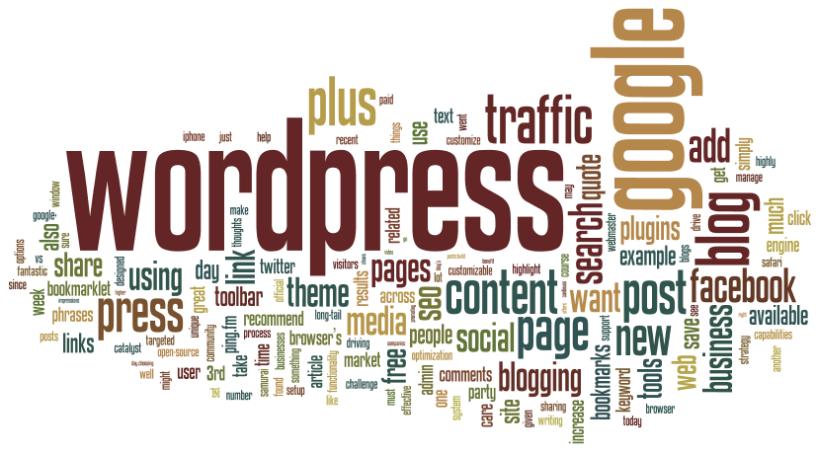 WordPress'te Etiket Kullanmak