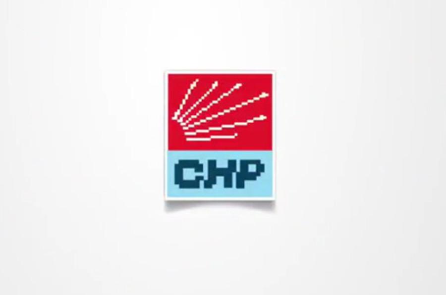 chp iletişim