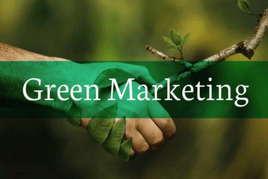 Sadece Pazarlamanız Değil Ürününüz De Yeşil Olsun